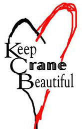 Keep Crane Beautiful