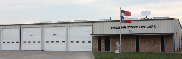 Crane Fire Department